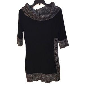 Caren Sport Sweater Dress Size 1X